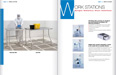 Palbam Cleanroom Tables Catalog