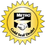 Metro Elite Gold Seal Dealer