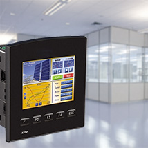 Cleanroom Monitoring System