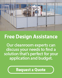 Cleanroom Design Assistance